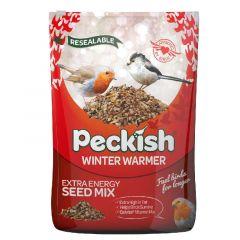Peckish Winter Warmer 12.75Kg