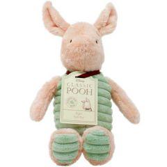 Disney Classic Piglet Soft Toy