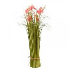 Faux Bouquet - Pink Belles 55 cm - Smart Garden