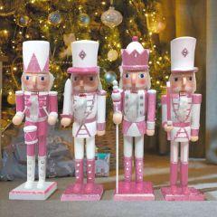 Nutcracker - Pink/White XL - Smart Garden