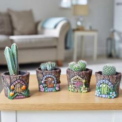 Pixie Pots 6 cm - Smart Garden