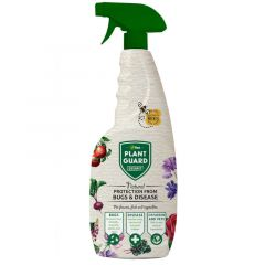 Plant Guard Ready To Use - 750ml