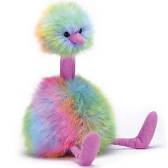 Jellycat Pompom Rainbow Large