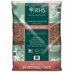 RHS Horticultural Potting Grit Large Bag