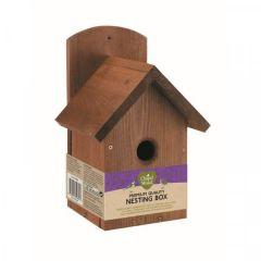 Premier Nest Box - Smart Garden