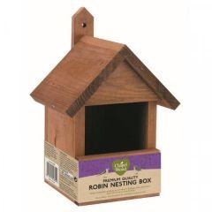 Premier Robin Nest Box - Smart Garden