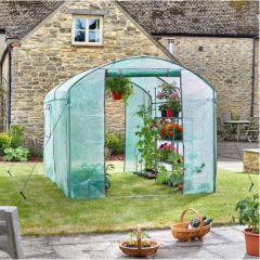 Pro-Tunnel GroZone Max - Smart Garden