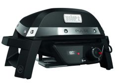Weber® Pulse 1000 - Black