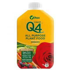 Q4 All Purpose Liquid - 1 litre