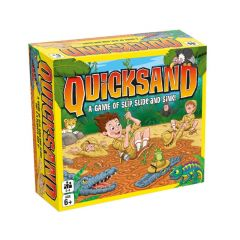 Quickand Board Game