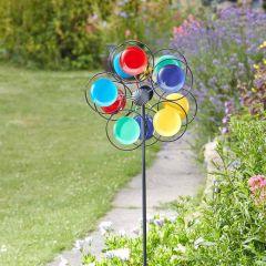 Quin Wind Spinner - Smart Garden
