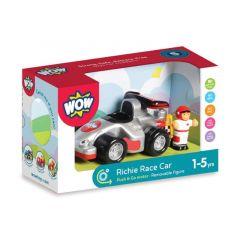 Richie Race Car - WOW Toys