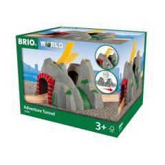 Adventure Tunnel - BRIO