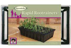 Rapid Rootrainers - Haxnicks