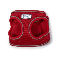 Ancol Viva Step-In Harness Red - Small
