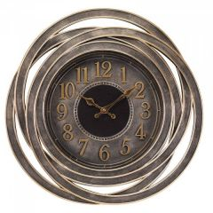 "Ripley Wall Clock 20"" - Smart Garden"