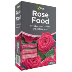 Vitax Rose Feed - 1.25kg