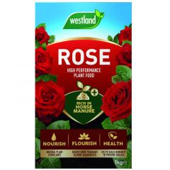 Westland Rose Food 1kg
