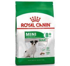 Royal Canin Dog Mini 8+ - 2kg