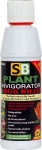 SB Plant Invigorator & Bug Killer - 250ml