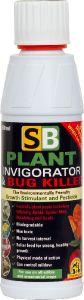 SB Plant Invigorator & Bug Killer - 250ml