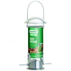 Gardman Heavy Duty Seed Feeder