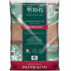 RHS Horticultural Silver Sand Large Bag