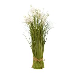Faux Bouquet - Simply White 40 cm - Smart Garden