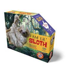 I Am Lil' Sloth - WOW Toys