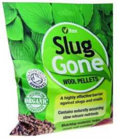 Vitax Slug Gone 10L