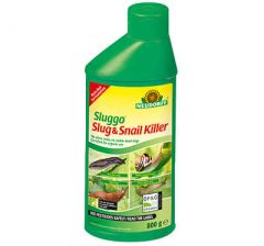 Neudorff Sluggo - Slug & Snail Killer Bottle - 800g