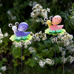 Snail Loony Stakes - Smart Garden