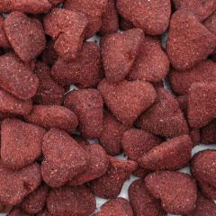 Soft & Moist Chewy Hearts 350g