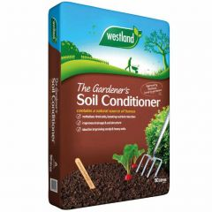 Westland - The Gardener's Soil Conditioner - 50L