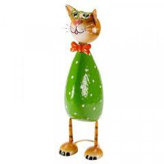 Polka Pets - Spangle Cat