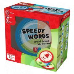 Speedy Words - Naming Game