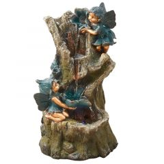 Kelkay Spellbound Water Feature Including LEDs
