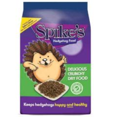 Spikes Dinner - Dry Hedgehog Food - 550g