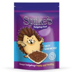 Spikes Dinner Tasty Semi Moist Hedgehog Food 1.3kg