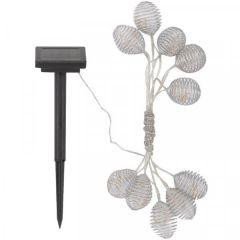 SpiraLight String Lights - Set of 10  - Smart Garden