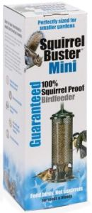 Squirrel Buster Mini 600ML