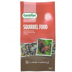 Gardman Squirrel Food 1.3kg