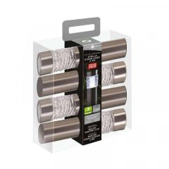 Stella Stainless Steel Stake Lights 3L - 4 Pack - Smart Garden