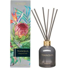 Infusion Tranquil Reed Diffuser 150ml - Stoneglow Candles