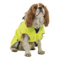 Ancol Stormguard Dog Coat Hi-Vis - Medium