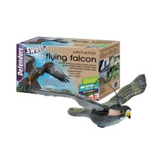 Defenders Wind-Action Flying Falcon