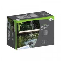 Sunjet 500 Water Pump - Smart Garden