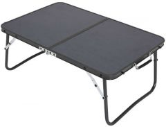 Quest Superlite Black Witney Folding Table