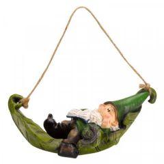 Swinging Wilf - Smart Garden