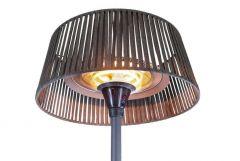 Kettler Plush Electric Heater Floor Standing